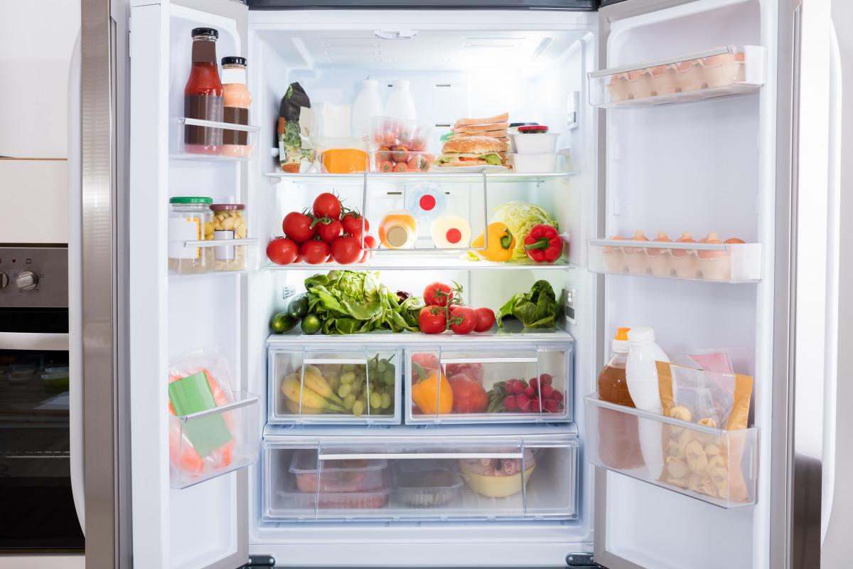 Den richtigen Kühlschrank auswählen