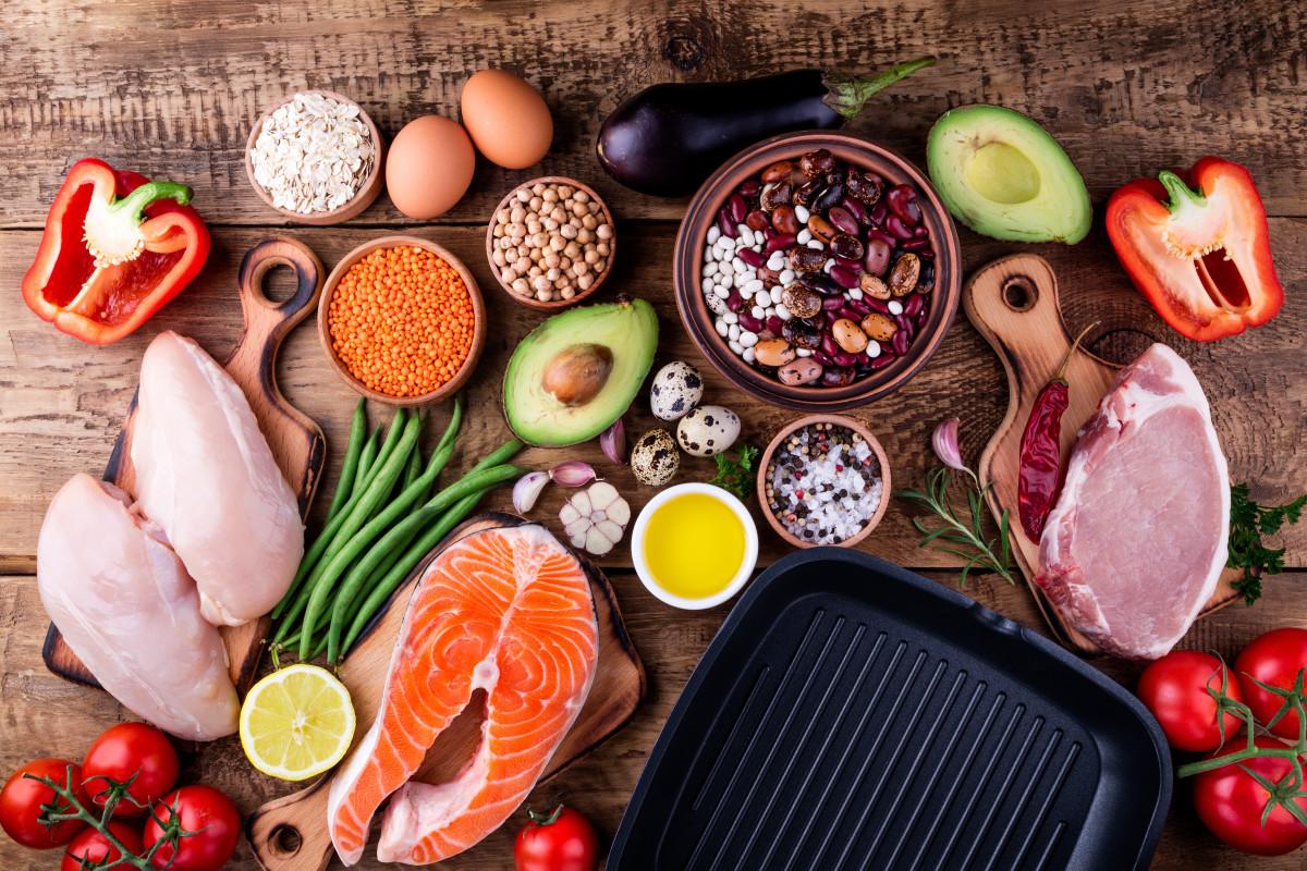 Gesunde Ernährung: So funktioniert's
