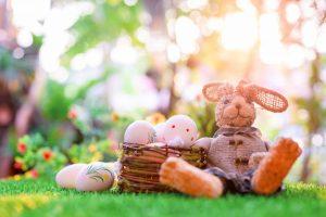 100 preiswerte Ostergeschenke für Kinder