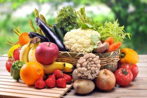 Sind Vegetarier häufiger krank als Fleischesser?