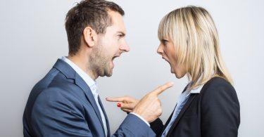 Wie Sie die Eskalation von Konflikten vermeiden