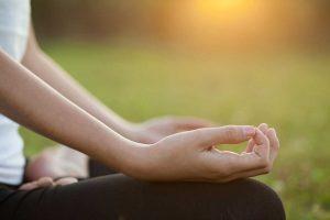 Nutzen Sie Meditation zum Stressabbau