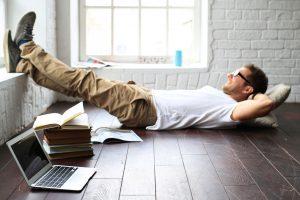 Nutzen Sie diese 10 Tipps gegen Stress