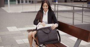Laptoptaschen – die wichtigsten Punkte bei der Auswahl