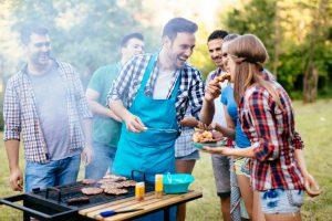 Grillparty: Mit diesen Sommersalaten begeistern Sie Ihre Gäste