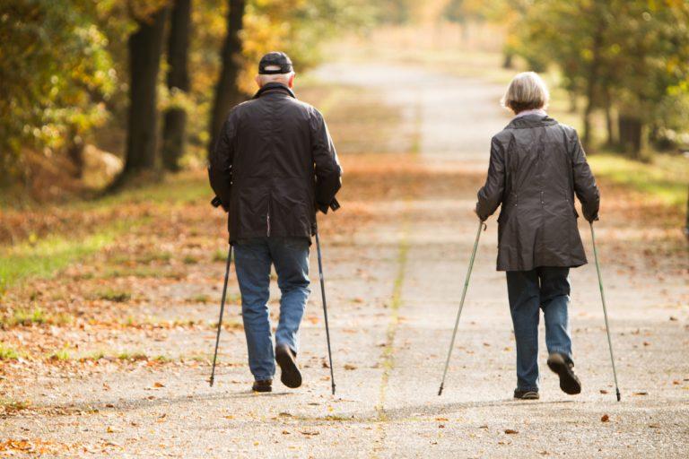 Auch als Rentner braucht man eine Aufgabe