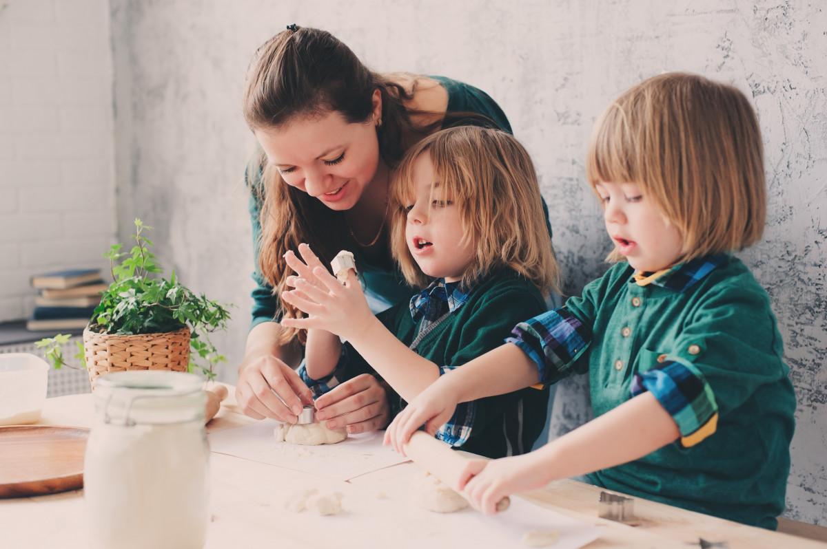 Tipps für ein tolles Wochenende mit Kindern