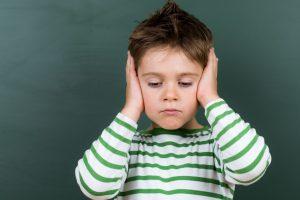 Stress beim Kind: So können Sie Ihrem Kind helfen