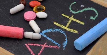 Wie Sie ADHS mit dem homöopathischen Mittel Arsenicum album behandeln