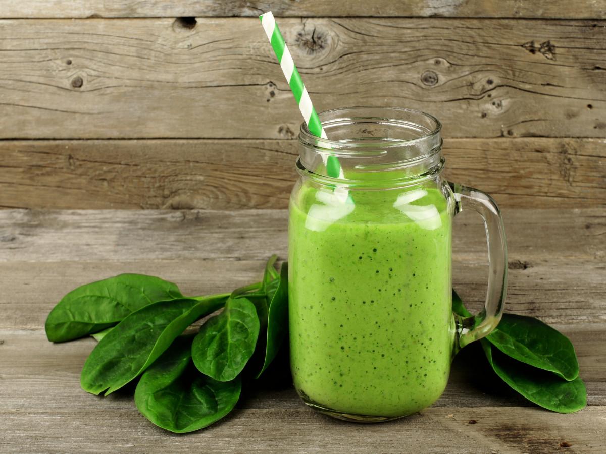 Grüne Smoothies: Das sollten Sie wissen