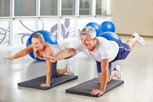 Wie Sie mit Kieser-Training Ihre Rückenschmerzen behandeln