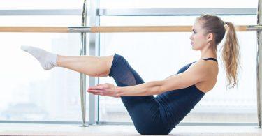 Wie Sie mit Pilates Körper und Geist in Einklang bringen