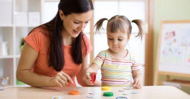 Mit allen Sinnen lernen – Wahrnehmungsspiele für Kinder