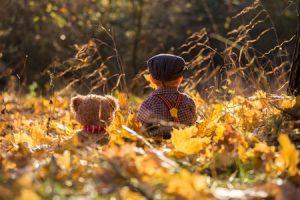 So planen Sie für einen Kindergeburtstag eine Waldrallye