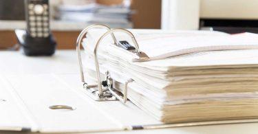 Kontoauszug und Co: Aufbewahrungsfristen von privaten Dokumenten