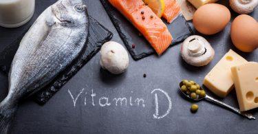 Leiden Sie unter Vitamin D-Mangel?
