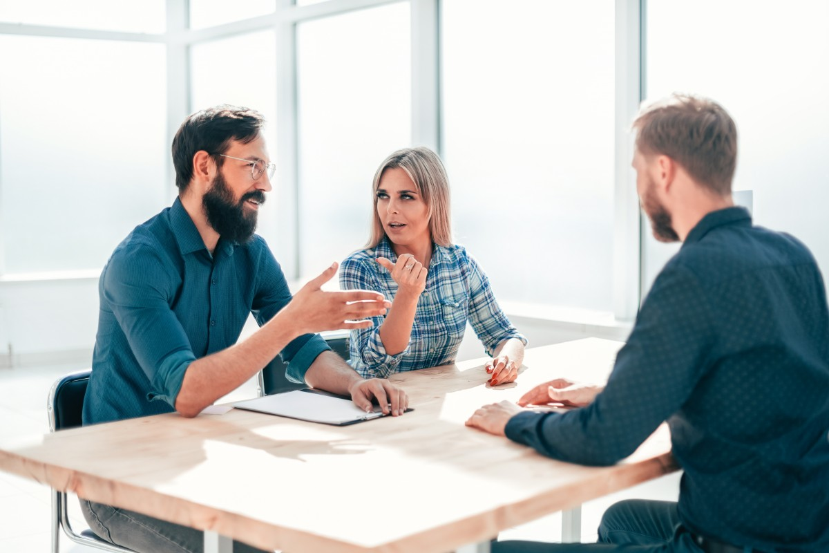 Wie Sie den negativen Ausgang eines Vorstellungsgesprächs vermeiden