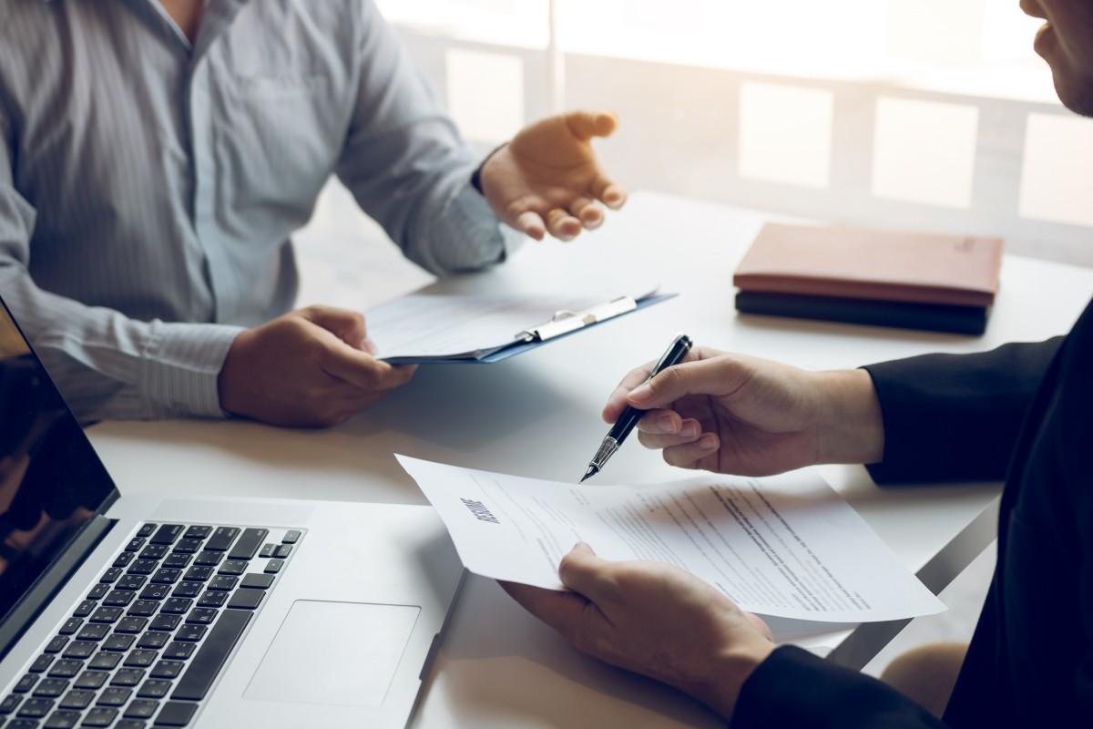 Woran Sie als Bewerber unzuverlässige Unternehmen erkennen