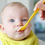 Babybrei selbst kochen: Darauf sollten Sie achten