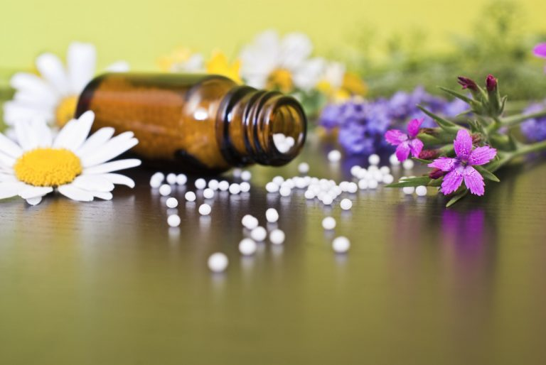 Nux vomica hilft bei Stresssymptomen