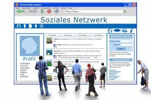 Facebook, Twitter & Co.: So kommen Sie raus aus dem Internet-Stress
