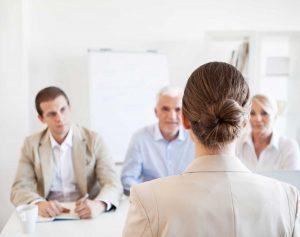 Wie man im Vorstellungsgespräch auf Stressfragen reagiert