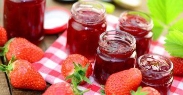 Einkochen: So machen Sie Marmelade selbst