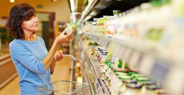 Wie abgelaufene Lebensmittel beim Geld sparen helfen können