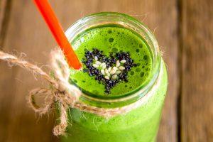 Wieso grüne Smoothies so gesund sind