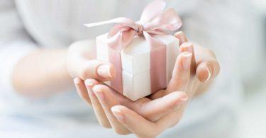 So äußern Sie Geschenkwünsche für Ihre Geburtstagsfeier