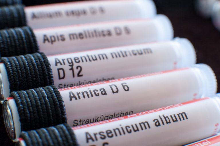 Arsenicum Album in der Schwangerschaft