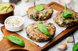 Vegane Snacks: Probieren Sie diese Ideen