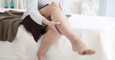 Nächtliche Wadenkrämpfe - Ursachen und Tipps
