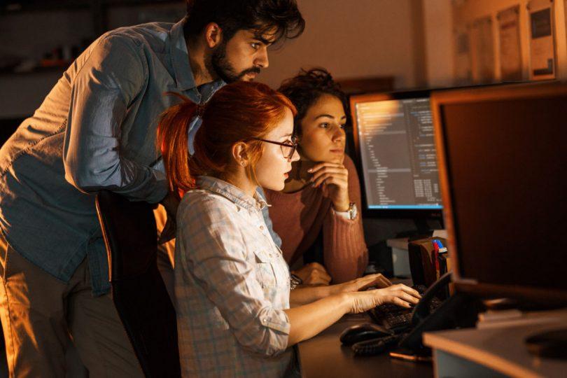 Programmierer: Traumberuf oder Sklavenarbeit?