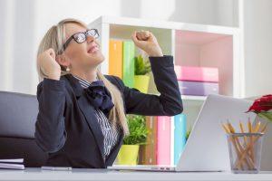 Wie Sie durch organisiertes Arbeiten mehr Erfolgserlebnisse erfahren
