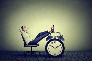 Zeitmanagement: Zeitfallen geschickt umgehen