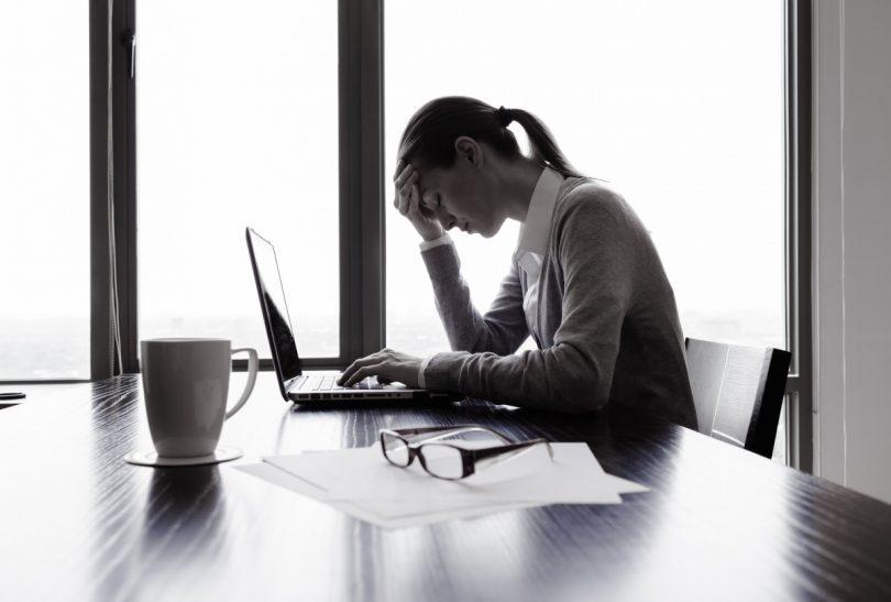 Wie langfristig unfaire Behandlung Stress auslöst