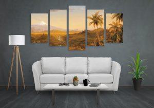 Fotos als Dekoration: Worauf sollte man achten?