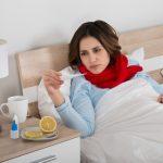 Fieber senken mit Hilfe von homöopathischen Mitteln