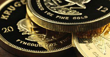 Krügerrand – Wert und Geschichte der bekannten Goldmünze