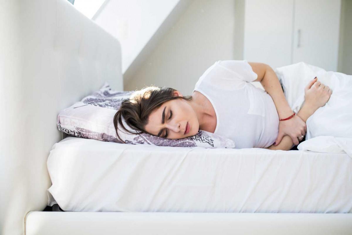 Magen-Darm-Grippe: Diese Symptome gibt es