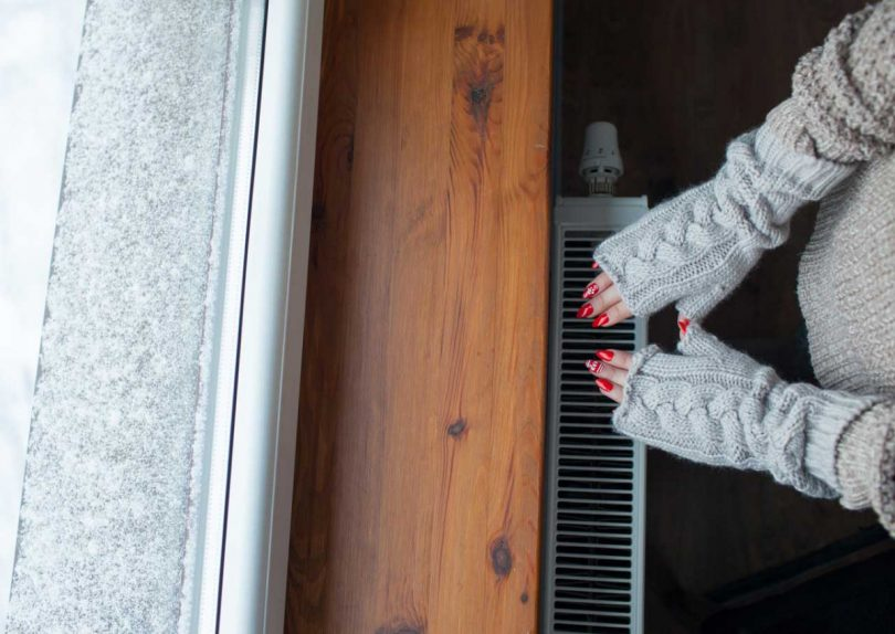 Wann Sie kalte Hände als bedenklich einstufen sollten