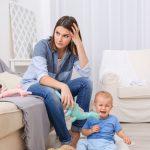 Stress im Familienalltag reduzieren: Fünf Tipps für Mütter