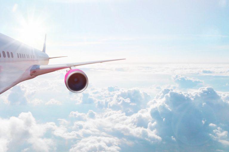 Flugpreise vergleichen lohnt sich!