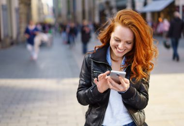 Günstige Flatrates für das Smartphone finden