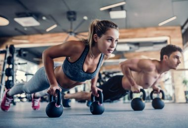 Tipps und Tricks zur Körperpflege vor dem Sport