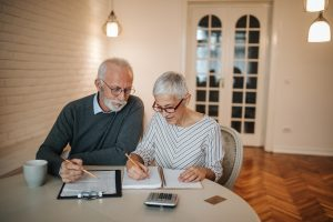 Welche Unterlagen brauchen Sie für das Rentenantragsformular?