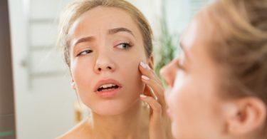 Wie sich Stress langfristig auf die Haut auswirkt