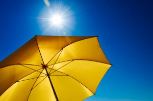 Die Vorteile von Kinderkleidung mit UV-Schutz