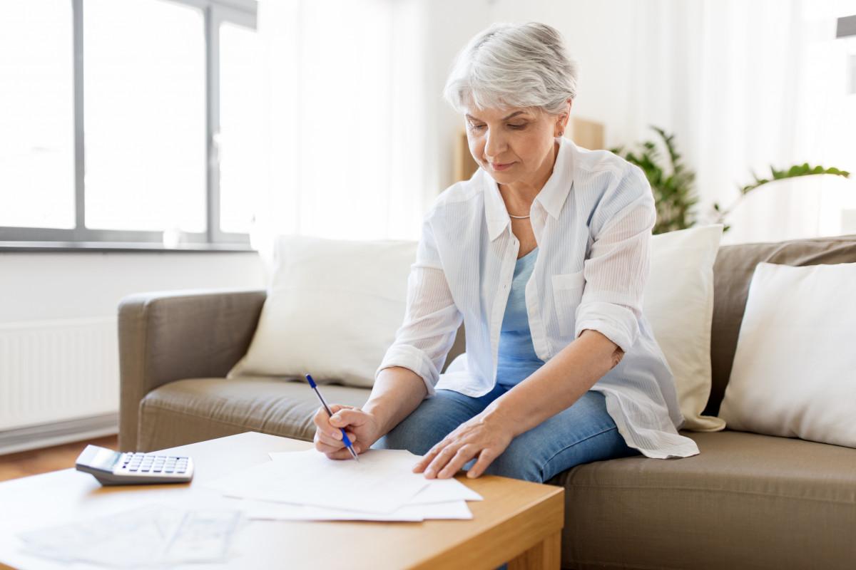 Grundsicherung für Rentner: Sorgenfrei im hohen Alter